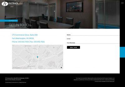 Philadelphia website development