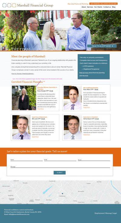 Philadelphia internet marketing agency