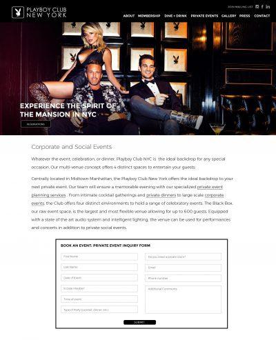 Philadelphia website design company