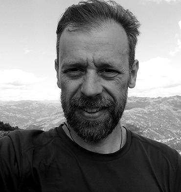 Ivan Kozytsky. Photo
